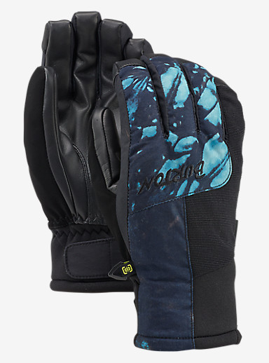 Burton Empire GORE-TEX® Glove shown in Eclipse Tie Dye Trench