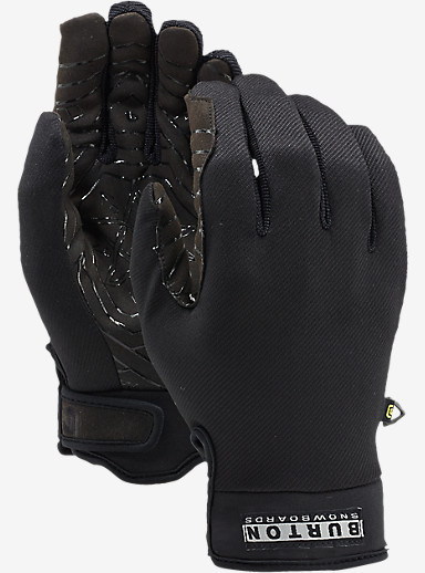 Burton Spectre Glove shown in True Black