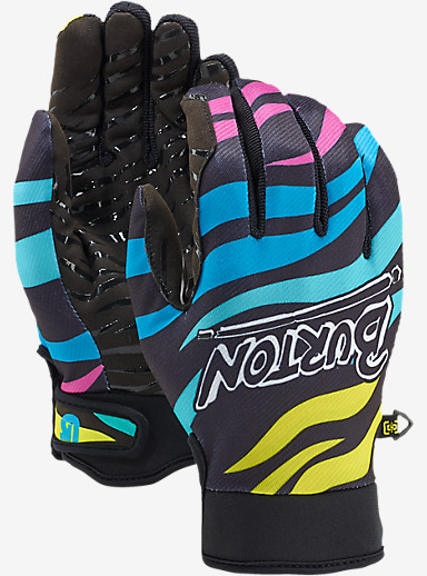 Burton Spectre Glove shown in Safari