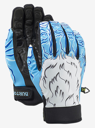 Burton Spectre Glove shown in Yeti