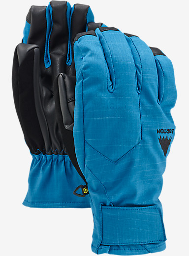 Burton Pyro Under Glove shown in Glacier Blue