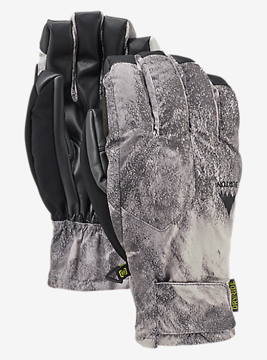 Burton Pyro Under Glove shown in Air