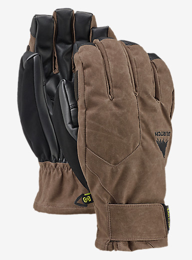 Burton Pyro Under Glove shown in Mocha Wax