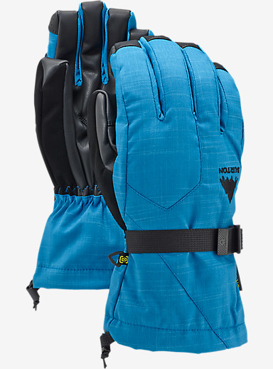 Burton Pyro Glove shown in Glacier Blue