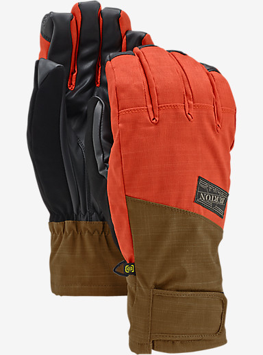 Burton Approach Under Glove shown in Beaver Tail / Burner
