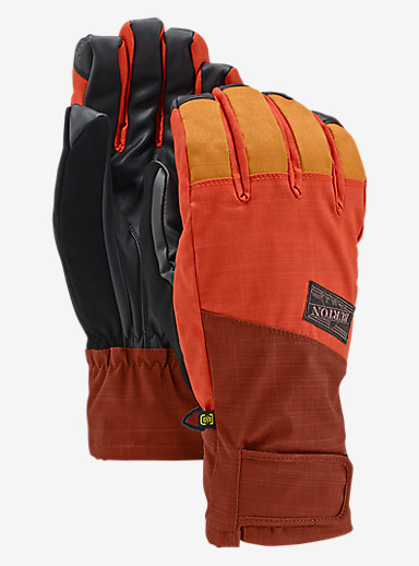 Burton Approach Under Glove shown in Picante / Maui Sunset / Syrup