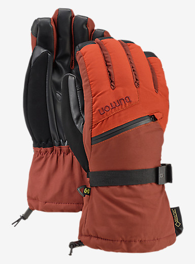 Burton GORE-TEX® Glove + Gore warm technology shown in Picante / Matador