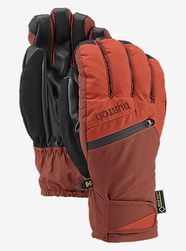 Burton GORE-TEX® Under Glove + Gore Warm Technology shown in Picante / Matador