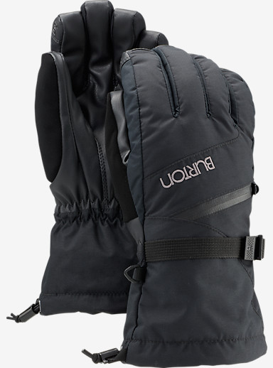 Burton Women's GORE-TEX® Glove shown in True Black