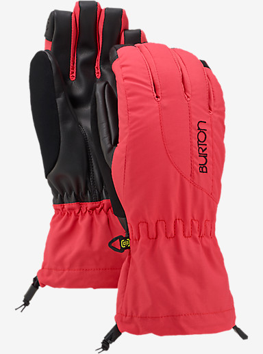 Burton Women's Profile Glove shown in Tropic