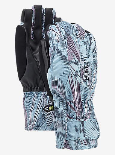 Burton Women's Profile Under Glove shown in Feathers