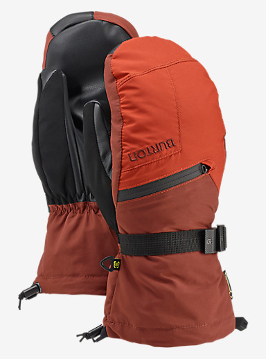 Burton GORE-TEX® Mitt + Gore Warm Technology shown in Picante / Matador