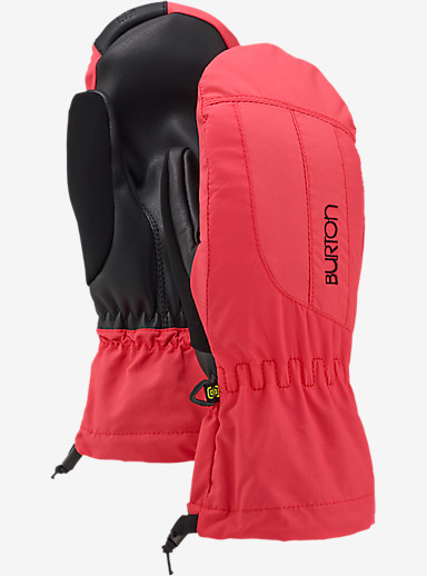 Burton Women's Profile Mitt shown in Tropic