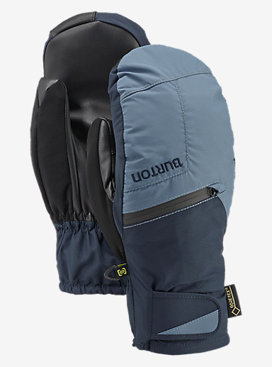 Burton GORE-TEX® Under Mitt + Gore Warm Technology shown in Eclipse / Washed Blue
