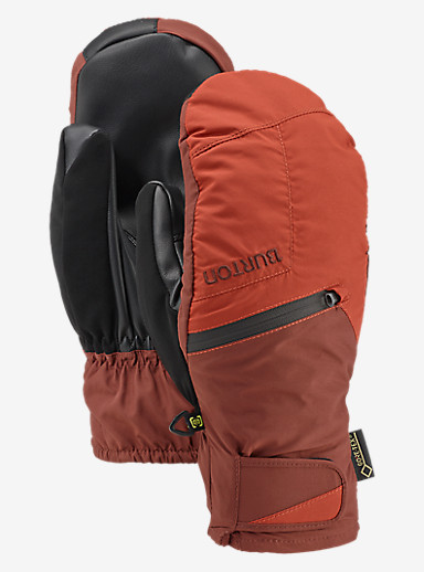 Burton GORE-TEX® Under Mitt + Gore Warm Technology shown in Picante / Matador