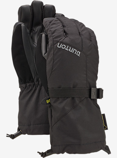 Burton Youth GORE-TEX® Glove shown in True Black