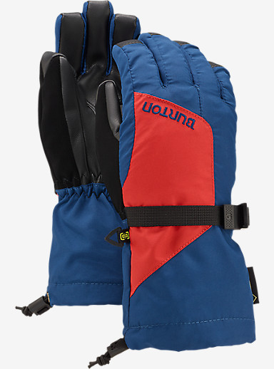 Burton Youth GORE-TEX® Glove shown in Boro / Burner