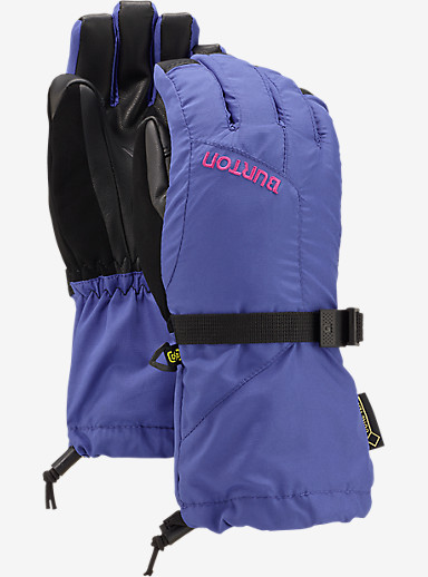 Burton Youth GORE-TEX® Glove shown in Sorcerer