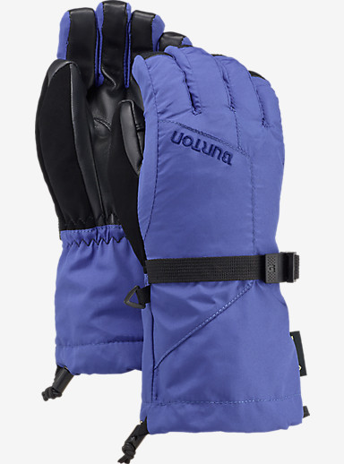 Burton Kids' GORE-TEX® Glove shown in Sorcerer