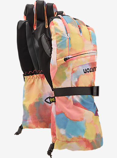 Burton Youth Vent Glove shown in Laila