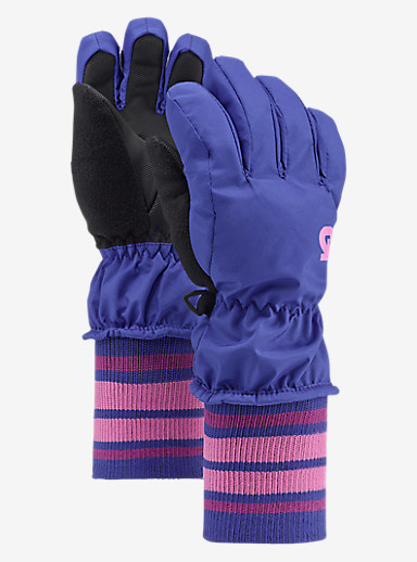 Burton Minishred Glove shown in Sorcerer