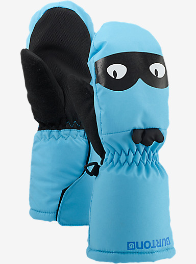 Burton Minishred Grommitt Mitt shown in Sneak