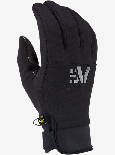 Analog Avatar Glove shown in Black