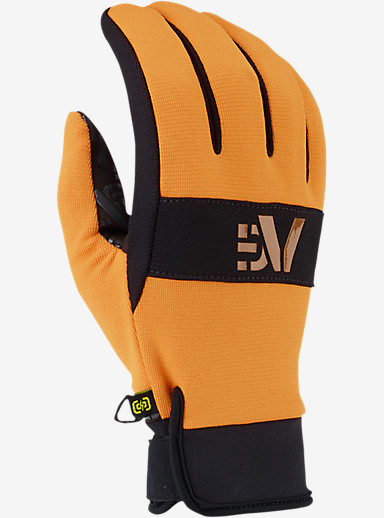 Analog Avatar Glove shown in Safety Orange