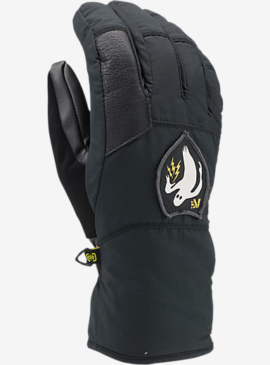 Analog Acme GORE-TEX® Glove shown in Black