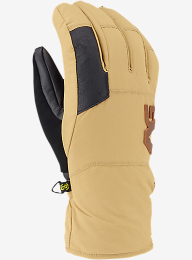 Analog Acme GORE-TEX® Glove shown in Dune