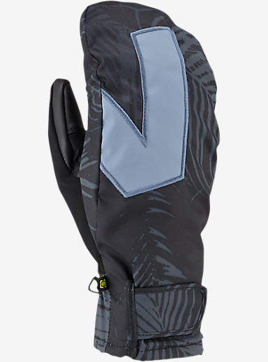 Analog Gentry Mitt shown in 29 Palms Black