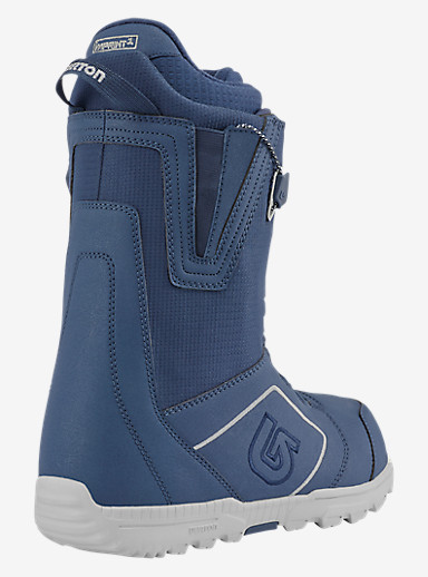 Burton Moto Snowboard Boot shown in Blue