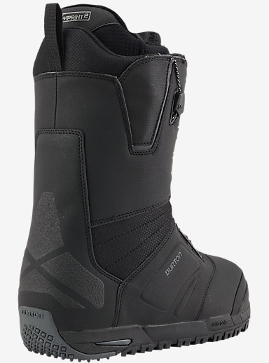 Burton Ruler Snowboard Boot shown in Black