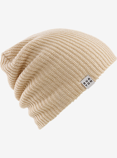 Burton All Day Long Beanie shown in Canvas