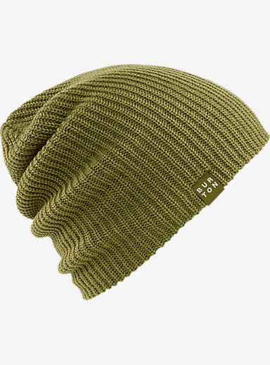 Burton All Day Long Beanie shown in Algae Heather