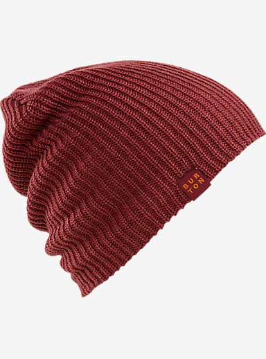 Burton All Day Long Beanie shown in Tawny