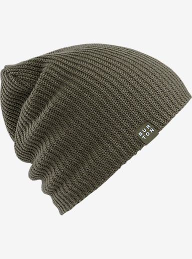 Burton All Day Long Beanie shown in Keef Heather