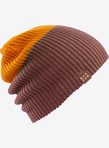 Burton All Day Long Beanie shown in Maui Sunset / Matador