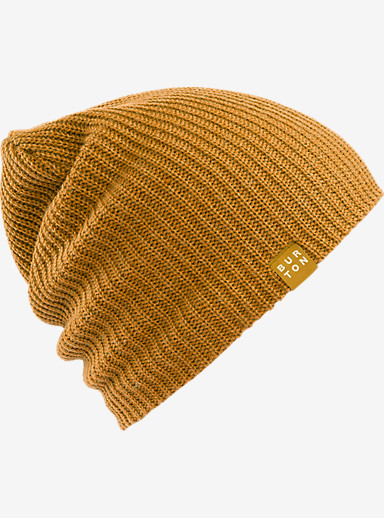 Burton All Day Long Beanie shown in Squashed