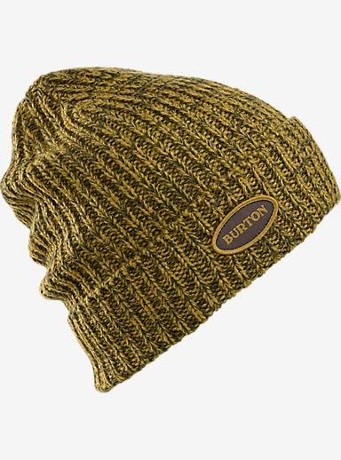 Burton Angus Beanie shown in Evilo / Keef