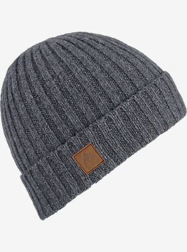 Burton Taft Beanie shown in Faded