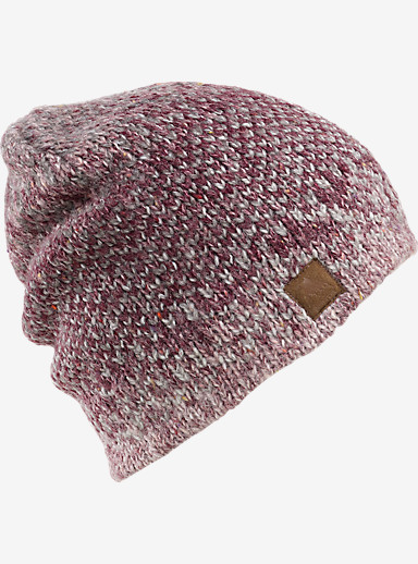 Burton Heady Beanie shown in Tawny