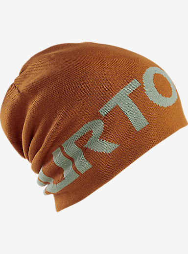 Burton Billboard Beanie shown in Maui Sunset / Overcast