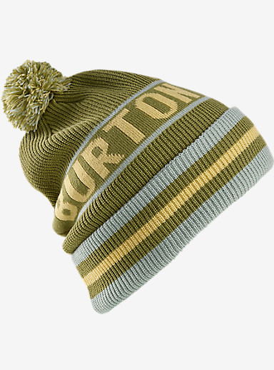 Burton Trope Beanie shown in Algae