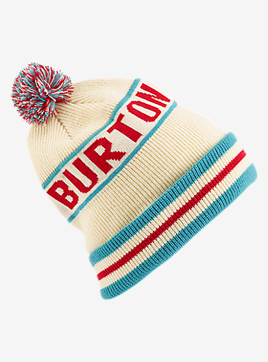 Burton Trope Beanie shown in Canvas