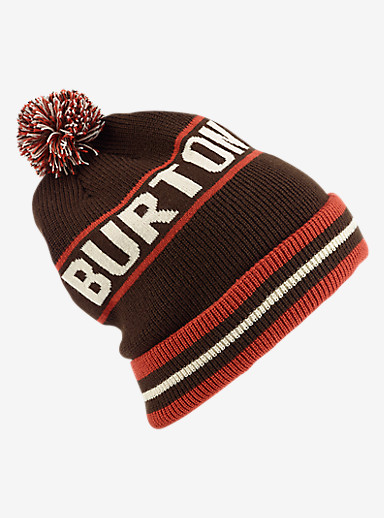 Burton Trope Beanie shown in Mocha