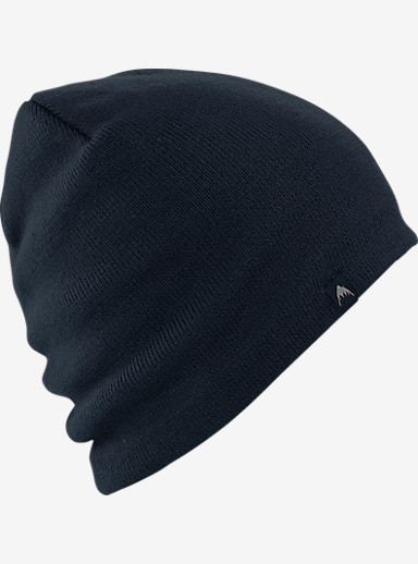 Burton Tech Beanie shown in Eclipse