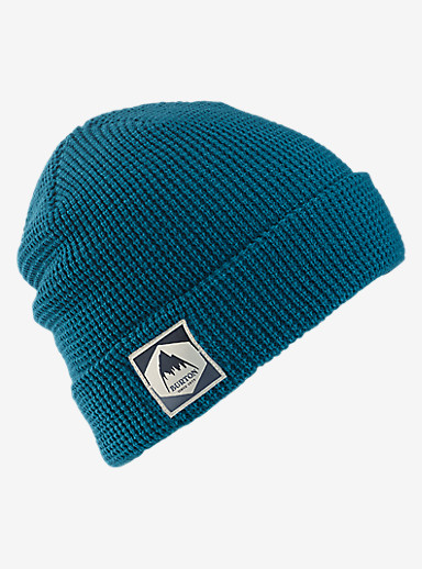 Burton Waffle Beanie shown in Jaded