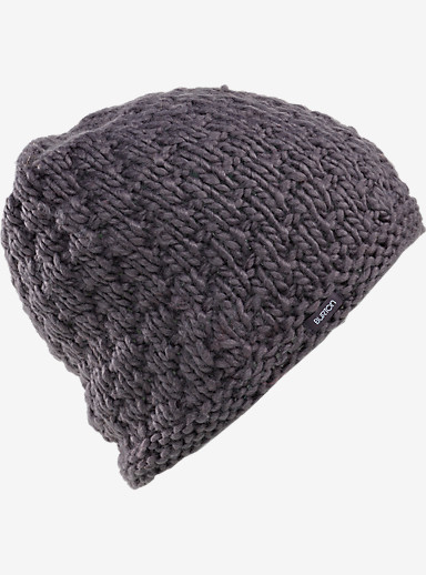 Burton Big Bertha Beanie shown in Holbrook