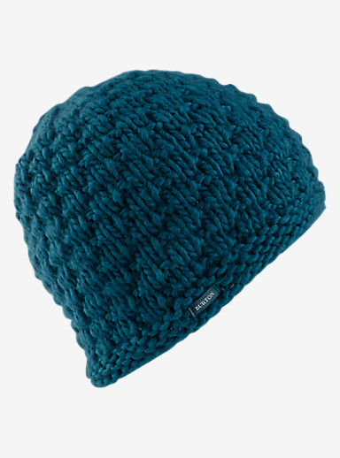 Burton Big Bertha Beanie shown in Jaded